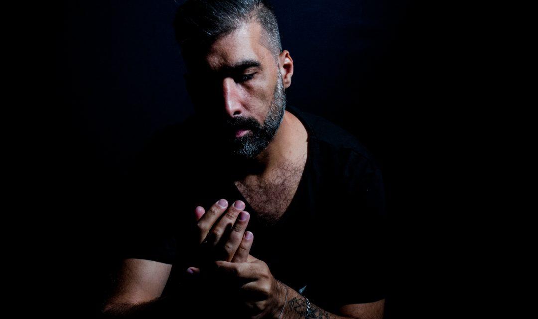 Sergio Parrado & Chinonegro feat Yaccelil YET 016