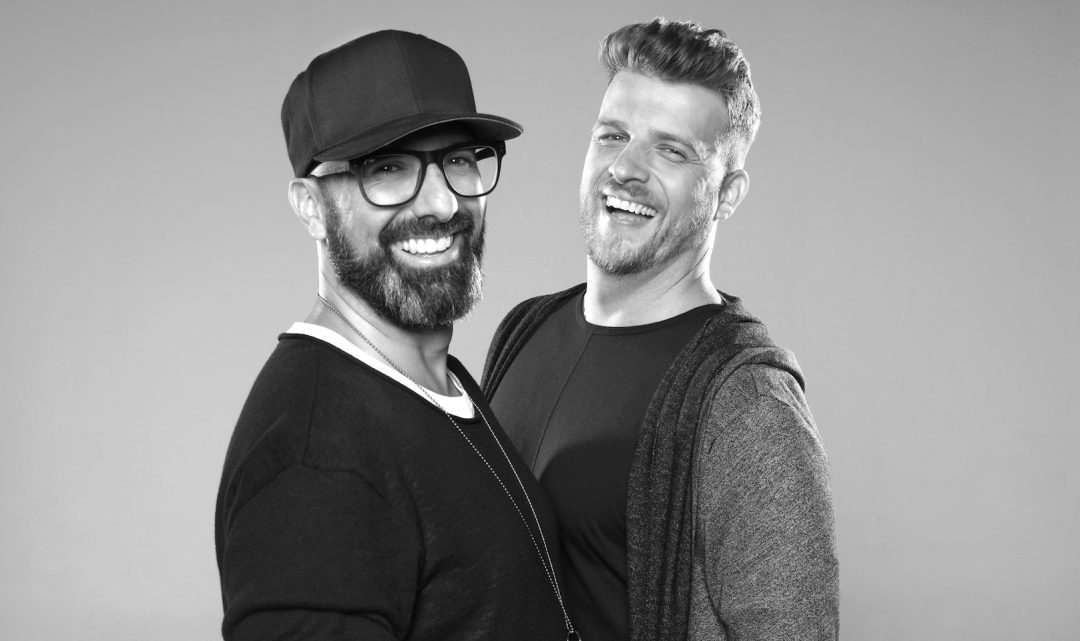 """Chus & Ceballos se unen a Dario D'Attis para crear """"Heart"""""""