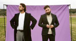 "Depaart anuncian ""Hacking Series"", remixes rebeldes en descarga gratuita"