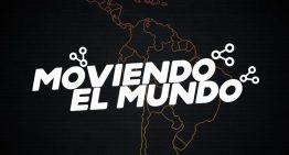 Moviendo el Mundo, el proyecto solidario de la plataforma Plur TV para toda Latinoamérica
