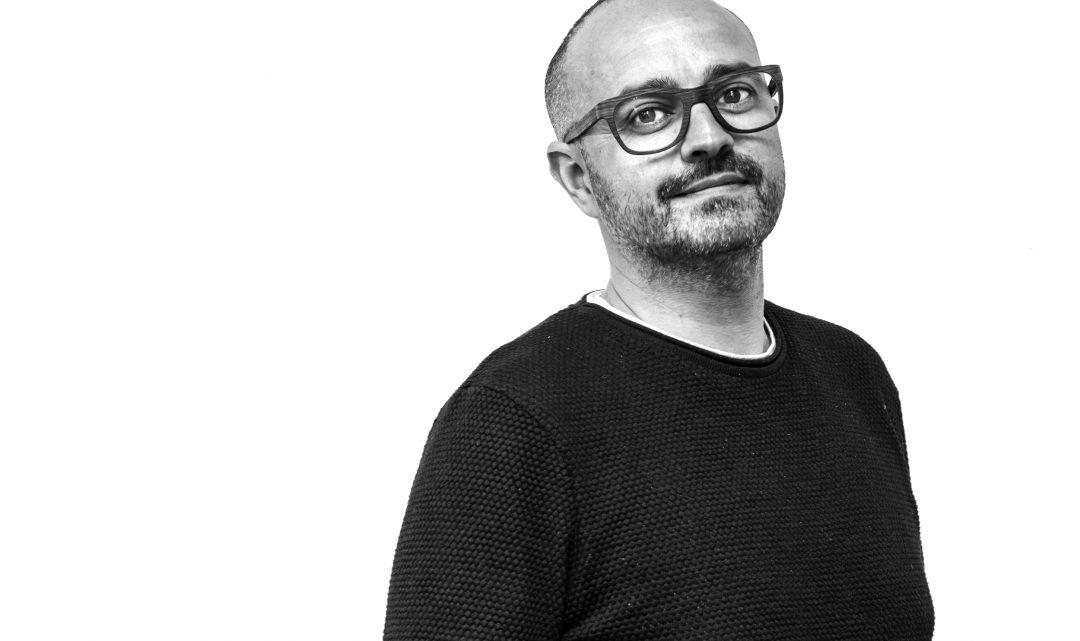 Julio Navas firma una referencia explosiva para Fresco Records