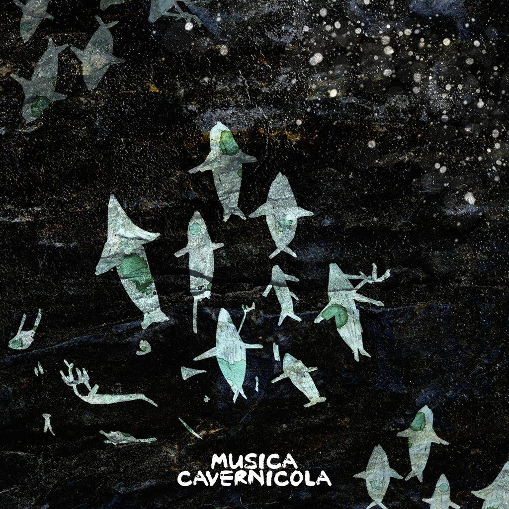 Marat Mode debuta en Música Cavernícola con el EP Deep Variations.