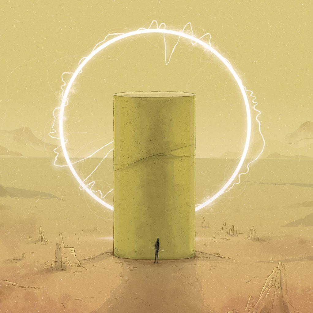 Conforce lanza un nuevo trabajo compuesto por cuatro tracks originales, y estará disponible en formato vinilo a partir del 19 de marzo.