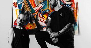 "Anna Tur y Gonçalo estrenan LOWLITA Records con ""Caught in the Club"""