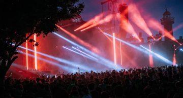 Neopop Festival afronta su 15º aniversario